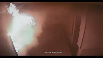 錢櫃大火僅1分鐘全面燃燒 裝潢統包商曝建材恐有問題