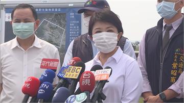 快新聞/排開兩行程 盧秀燕確定出席520總統就職