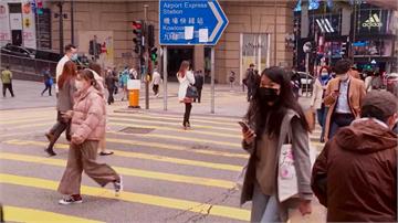 香港再傳24人確診 入境處和科大職員中標