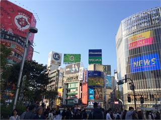 快新聞/日本東京再添462人染疫 8月連續7天單日通報逾200例