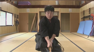 忍者學位來了!學習武術還要務農 日本首位忍者碩士開班授課