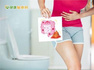 腹瀉、便祕好苦惱 藥師教你吃益生菌