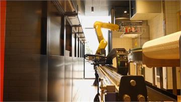防疫大作戰!自動點餐機有鏡頭 藉臉部辨識為顧客送餐