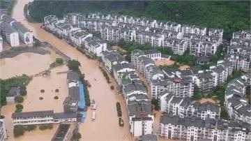 不止三峽大壩!中國9.4萬座水庫藏危機