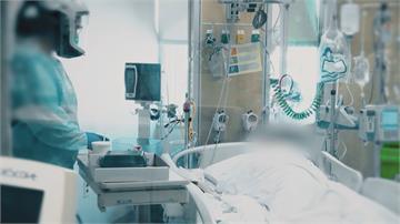 美國連4天武肺亡破千 佛州確診超越紐約州成全美第二慘