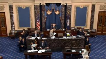 美國參院「一致通過」台北法案!助台拓外交10天後自動生效
