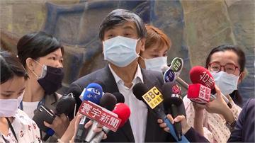快新聞/政大1人確診、2人隔離 校長籲:學校安全勿恐慌!