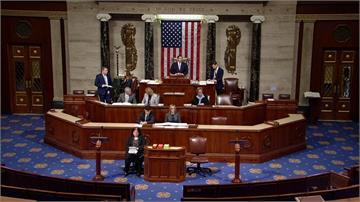挺身而出!美國眾議院通過2法案、1決議案支持香港