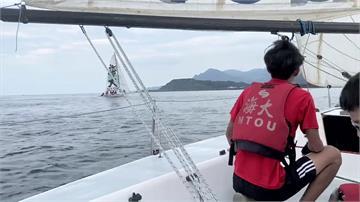 海大盃帆船賽7日揚帆 各路好手切磋技術