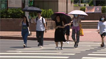 台灣5-7月熱傷害人數創4年新高!男比女多3倍