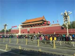 快新聞/失去言論自由如缺氧 六四前夕人權團體齊籲:讓中國人說真話