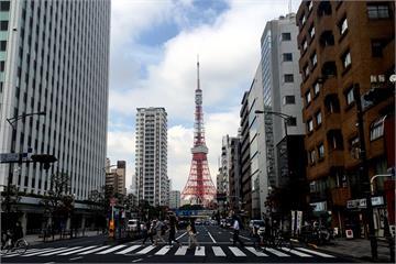 快新聞/東京疫情再拉警報 新增27人確診、8成年輕人
