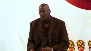 非裔運動明星怒譴責警施暴!喬丹:受夠了種族歧視