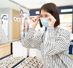 寶島眼鏡攜手本土品牌 九強聯手推「十倍振興券」