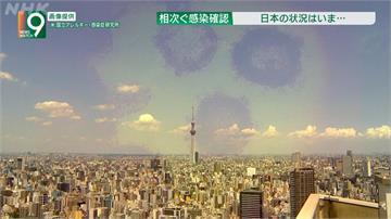 東京又增22名確診病例!日本解除緊急事態後再爆疫情