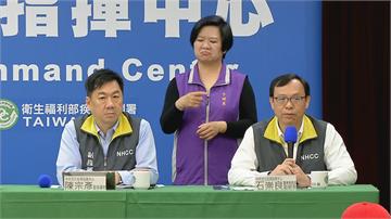 快新聞/台灣呼吸器每10萬人就有61台! 擁有率遠勝過英德義