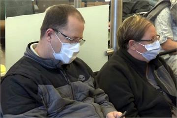 流感肆虐美國佛州等49州 至少數10死