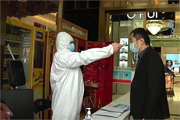 快新聞/中國再增8例境外移入 北京近一個月首見零確診