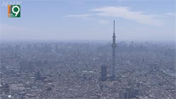 東京連六日確診破百 都知事打算成立東京版CDC