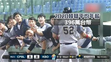 南韓職棒薪資遠勝中職!最高薪李大浩6857萬台幣