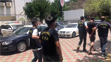 KTV互看不順眼爆鬥毆 警方逮8人移送法辦