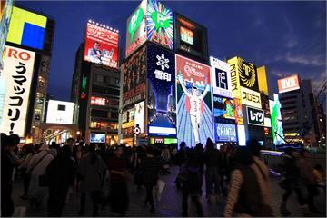 快新聞/連續3天破百! 日本大阪新增149人染疫 單日確診數再創新高