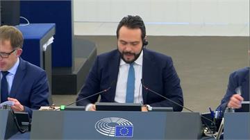 歐洲議會通過 2021年禁一次性塑膠製品