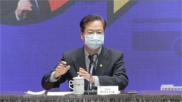 快新聞/蘇內閣人事新局! 龔明鑫接任國發會主委 沈榮津留任經長