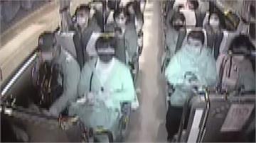 國道客運市區禁停站 女子搭錯還大小聲恐害司機罰9千