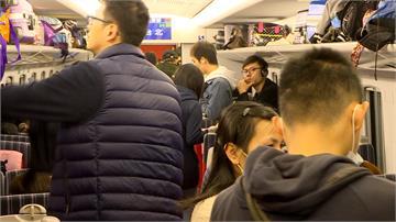 端午連假雙鐵站票解禁!交通部:有限度售票、必戴口罩