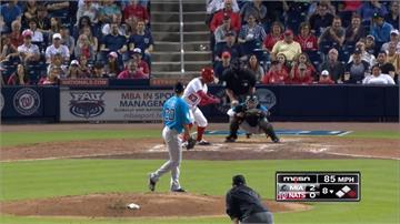 美國職棒推電子好球帶 明年小聯盟部分賽事啟用
