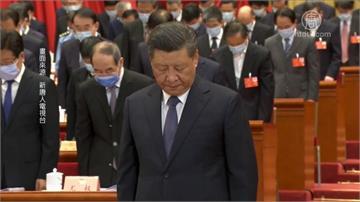 中國強推港版國安法 美國擬撤有解放軍背景留學生簽證