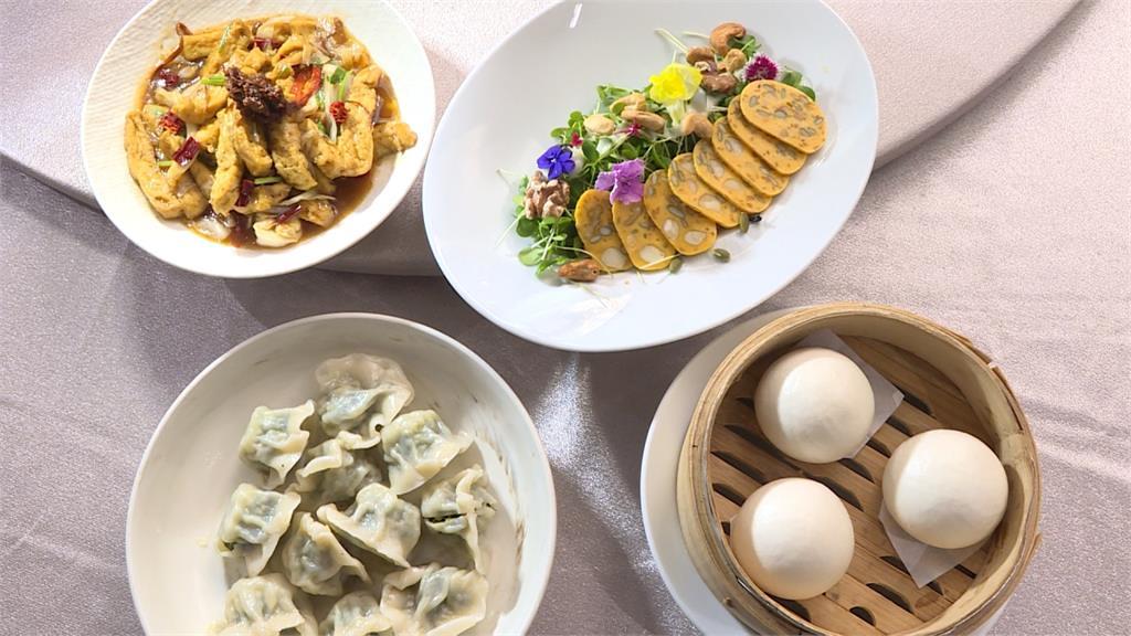 素食料理也秀創意!XO醬炒臭豆腐滋味獨特