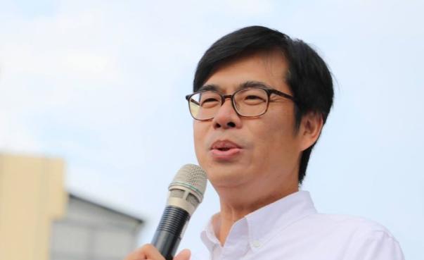 快新聞/歡呼零確診 陳其邁:接下來振興經濟也要超前部署