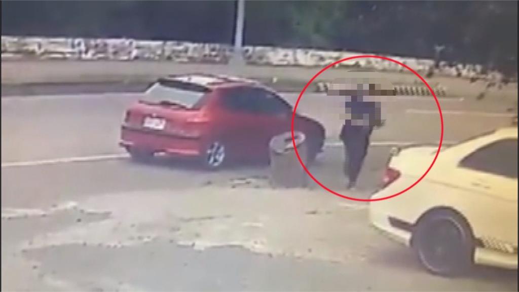 砸車偷現金、金項鍊 竊嫌竟是前同事