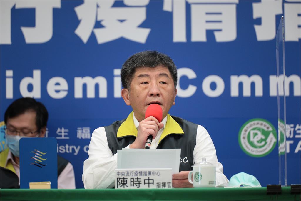 快新聞/澎湖酒店今解禁「超前部署」引注目  陳時中: 仍須依循指揮中心指引