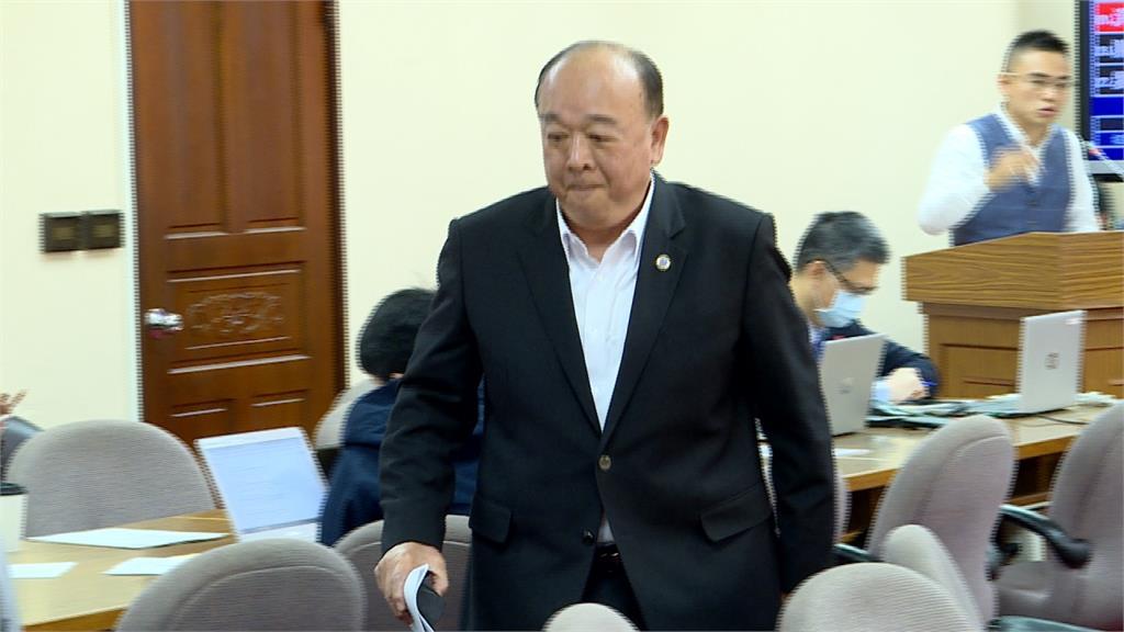 吳斯懷「共機繞台不算挑釁」 國民黨火速切割