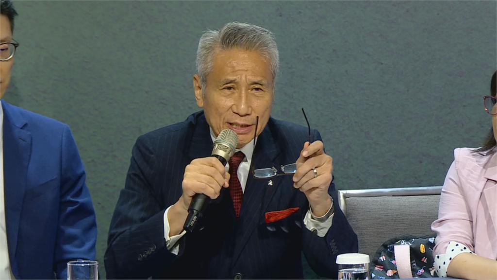 快新聞/上市公司是大眾公司!「董事長非老闆」 王光祥:我是上班人