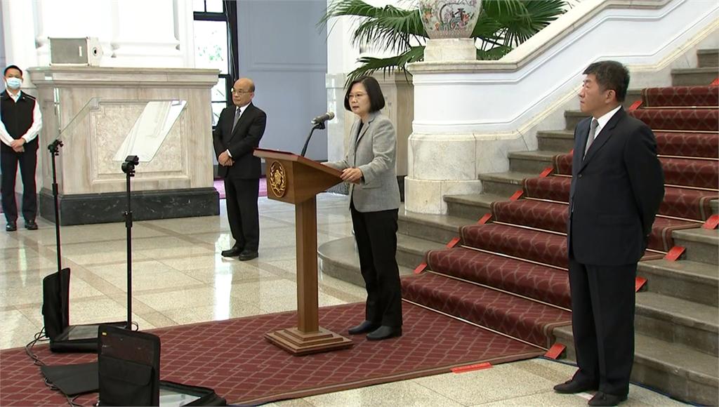 快新聞/再挺台!美國務院讚台灣是防疫領袖:希望和各國分享台灣模式