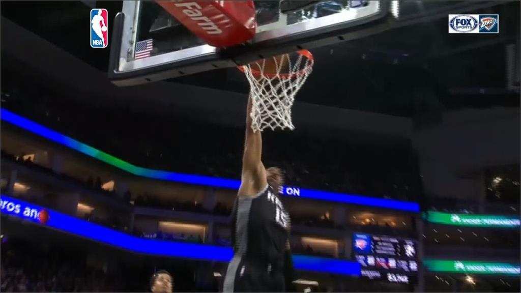 NBA/「老飛人」卡特被迫退休 老鷹少主發文感謝提攜