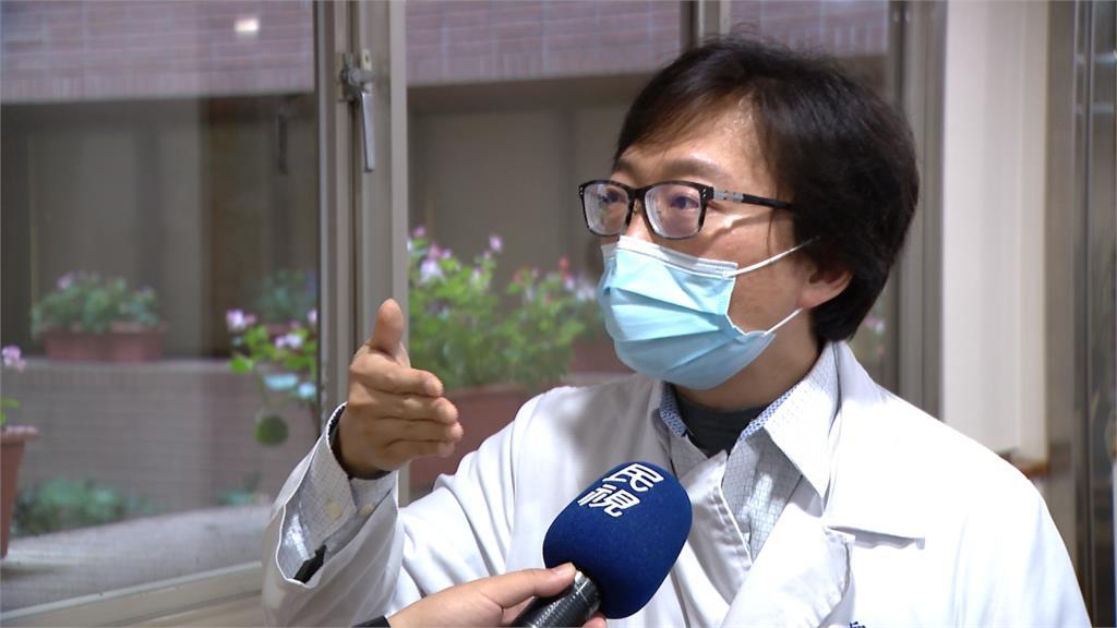 美國研究指口罩擋不住病毒?醫師:沒戴風險更大