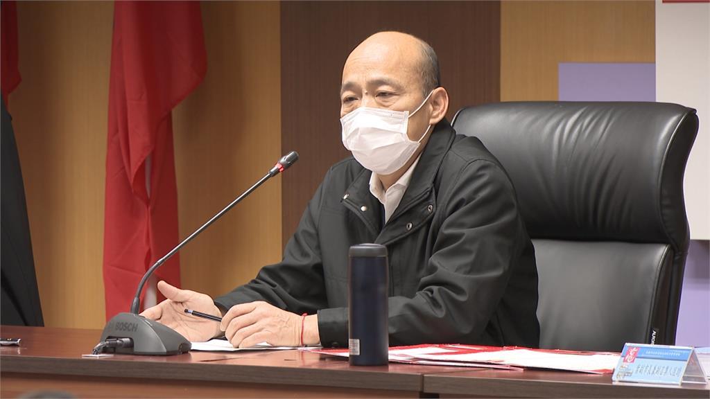 高雄消防員車禍殉職 韓國瑜提政策:調整鳴笛音頻