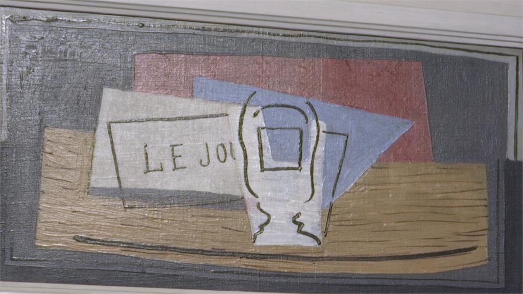 超幸運!買台幣3千多元門票 她抽中3千萬「畢卡索名畫」