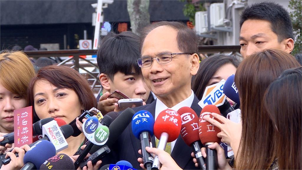 為何選洪慈庸任立院機要顧問?游錫堃公布主要原因