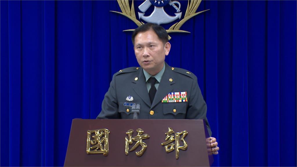 硬起來!國防部罕見籲中國勿妄動:會遭到國際譴責制約