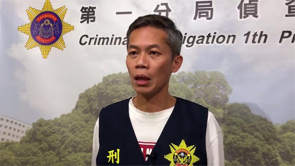 台南警查獲賭場 30人先量額溫「零破口」