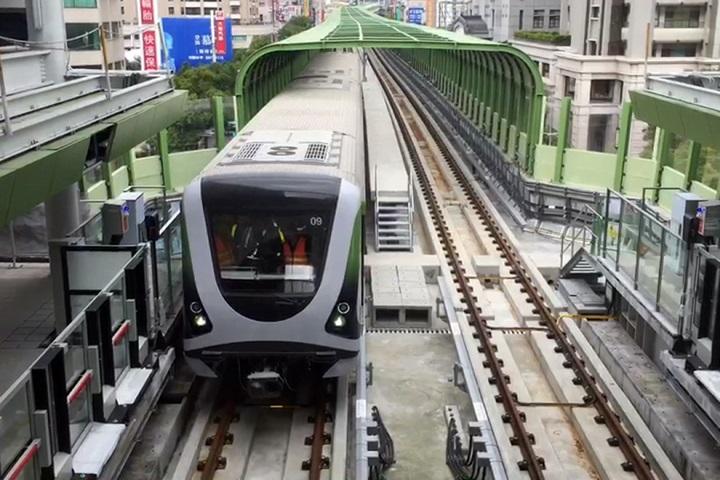 台中捷運綠線 首批G5、G11站啟動招商