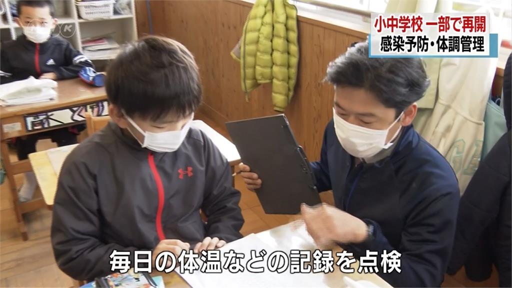 武肺病毒從歐洲回攻亞洲!日本出現多起境外移入確診