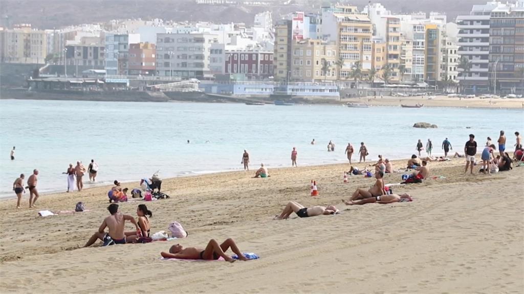 迎接「後疫情生活」 西班牙、希臘漸解封將開放觀光