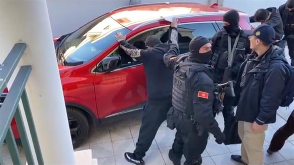 警跨海合作破詐騙 起訴92人